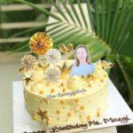 عکس مدل کیک روز دختر