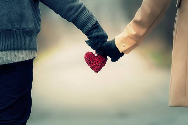 تفاوت اصلی میان عشق زن و مرد