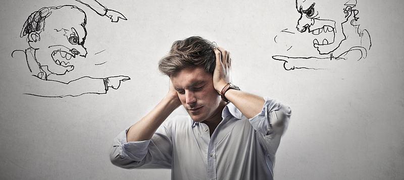 چگونه با حس سوء ظن و بدگمانی خود به همسر مقابله کنیم