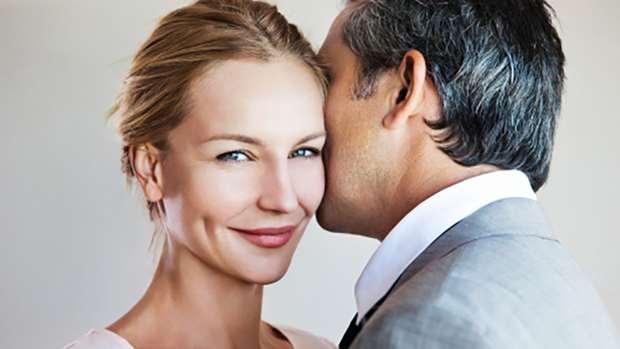 رازداری زن برای مرد جذاب است