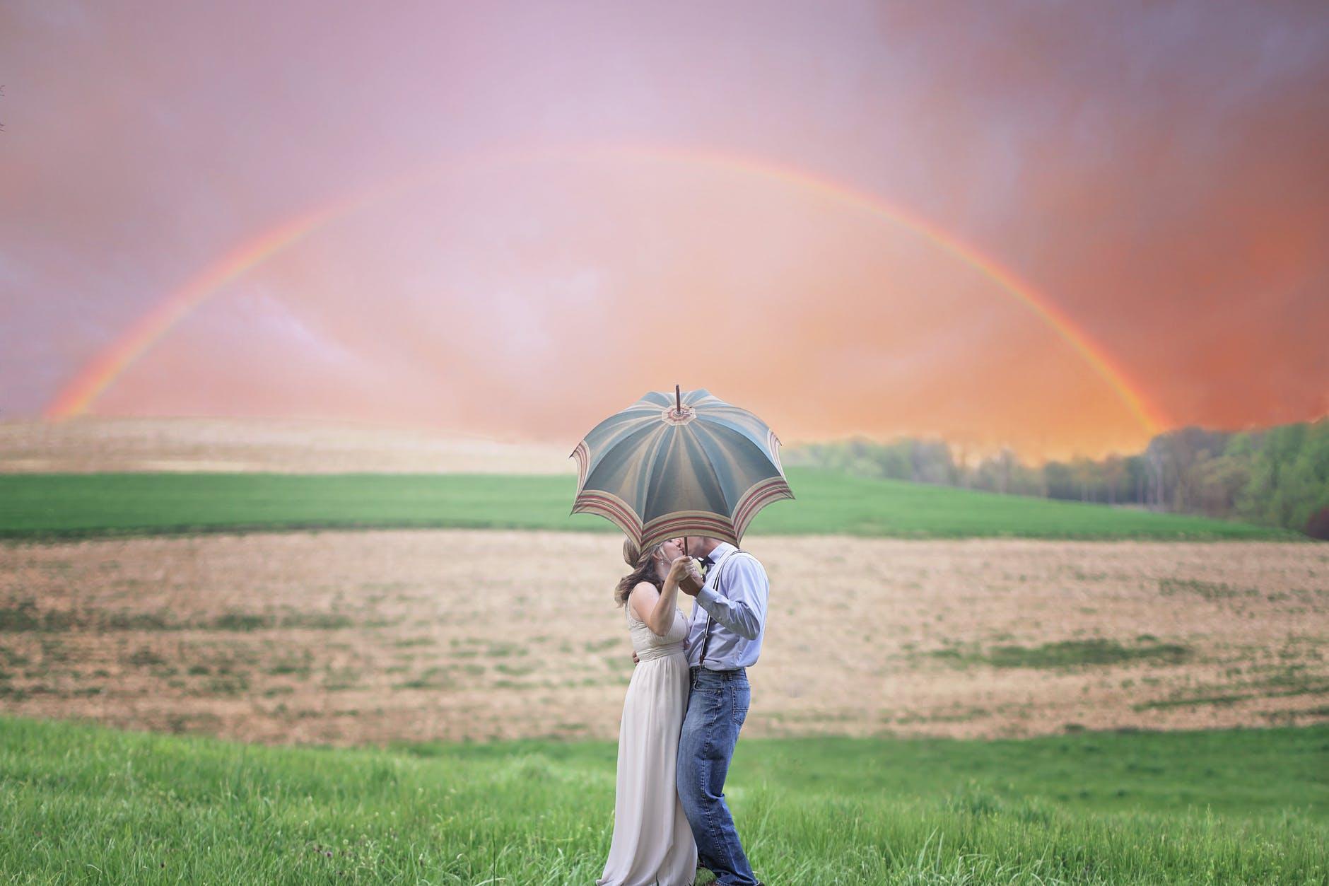 عکس عاشقانه دختر پسر در آغوش هم