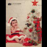 عکس مناسبتی نوزاد دختر