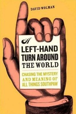 عکس نوشته انگلیسی چپ دست ها