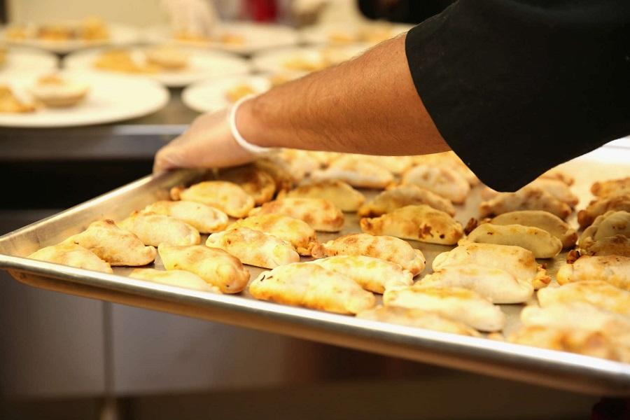 فستیوال تابستانی منطقه دی سی: فستیوال غذایی فرهنگی از سراسر جهان