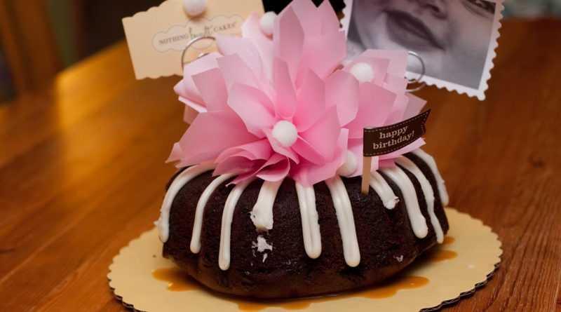 10 شیرینی فروشی برتر زنجیره ای جهان: Nothing Bundt Cake