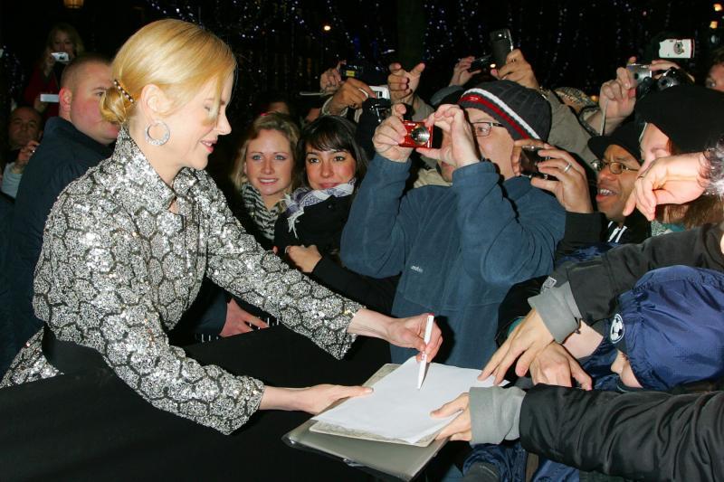 نیکول کیدمن ( Nicole Kidman )