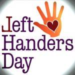 عکس تبریک روز چپ دست