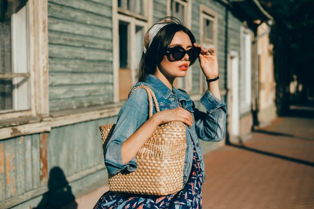 ژست عکس دخترانه مدل جدید