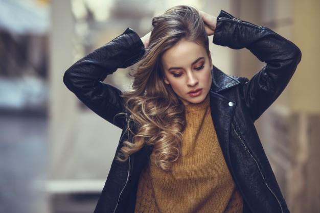 مدل ژست عکس دخترانه اسپرت جدید