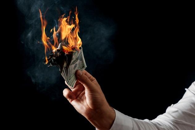 معایب هوش بالا: مسئولیت مالی کمتری دارند