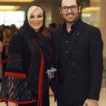 عکس های جدید بازیگران در جشن حافظ 98