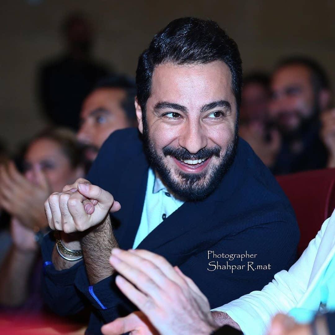 عکس های بازیگران در جشن حافظ 98