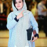 عکس های بازیگران جشن حافظ 98