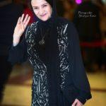 عکس های هنرمندان در جشن حافظ 98