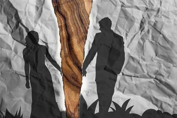 طلاق به دلیل عسر و حرج
