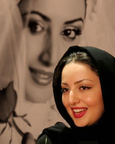 عکس شیلا خداداد قبل از عمل بینی