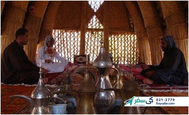 قهوه عرب