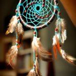 عکس دریم کچر فیروزه ای زیبا برای موبایل