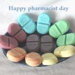 عکس تبریک روز داروساز با متن انگلیسی