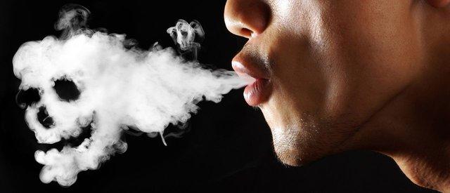 آیا کشیدن سیگار در کاهش استرس موثر است