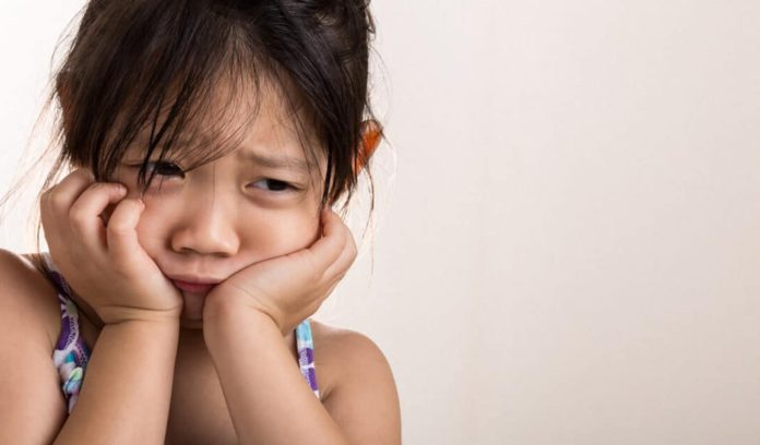 چند ترفند برای کنترل و کاهش استرس در کودکان