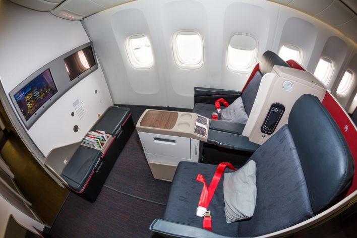 قیمت بلیط هواپیماهای لوکس جهان: ایرلاین ترکیش ایرلاینز (Turkish Airlines)