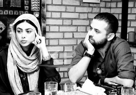 ازدواج آزاد صمدی با هومن سیدی و طلاقشان
