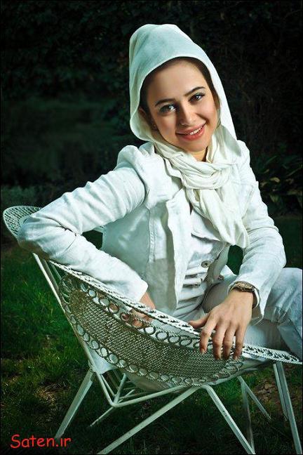 عکس قبل عمل زیبایی الناز حبیبی