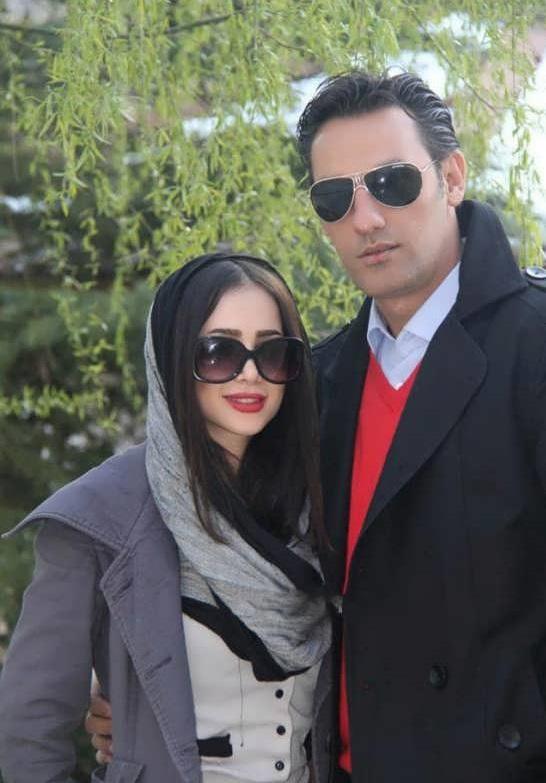ماجرای ازدواج و طلاق الناز حبیبی