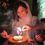 عکس های تولد پردیس احمدیه