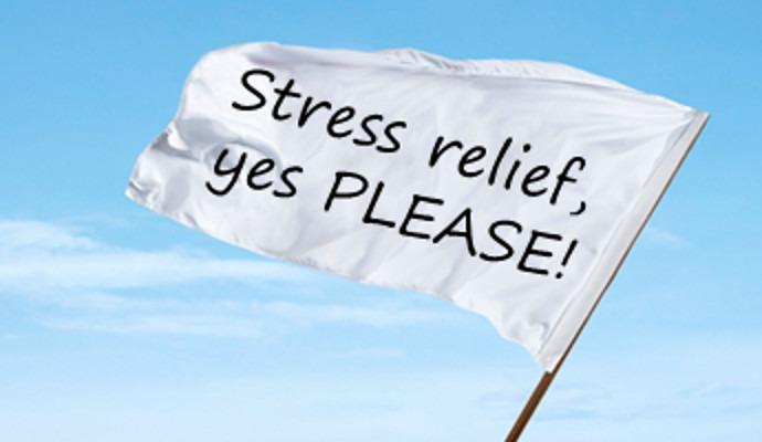 17 راه مؤثر برای رهایی از استرس و فشار عصبی