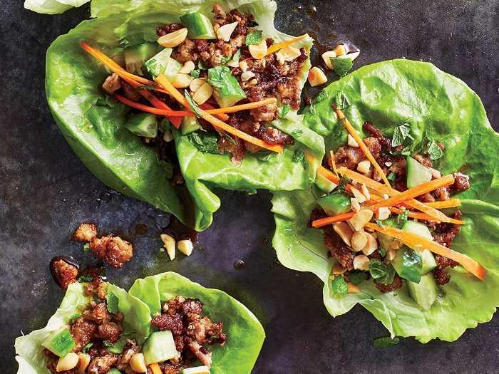 8 غذای مفید برای مبارزه با افسردگی:پروتئین بدون چربی (Lean Proteins)