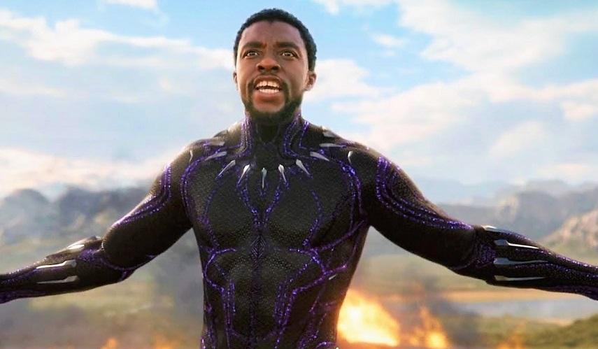پرفروش ترین فیلم های دنیا: پلنگ سیاه