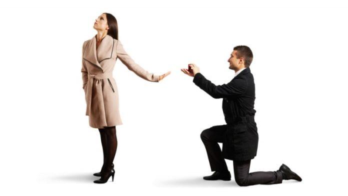 دلایل ترس از زادواج در زنان و مردان