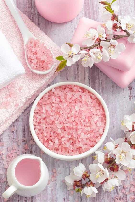 Blush Pink Aesthetic Wallpaper