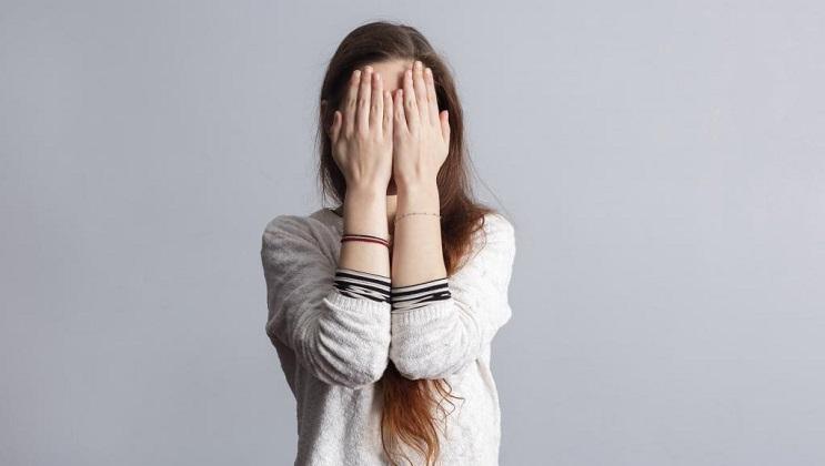 ترس از زادواج به دلیل نداشتن اعتماد به نفس
