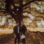 سوفی ترنر و همسرش جو جوناس