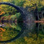 تصویر زمینه پاییزی برای صفحه لپ تاپ