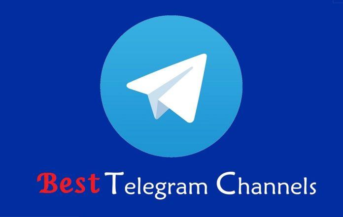 آشنایی با بهترین کانال های تلگرام و نحوه استفاده از ان ها
