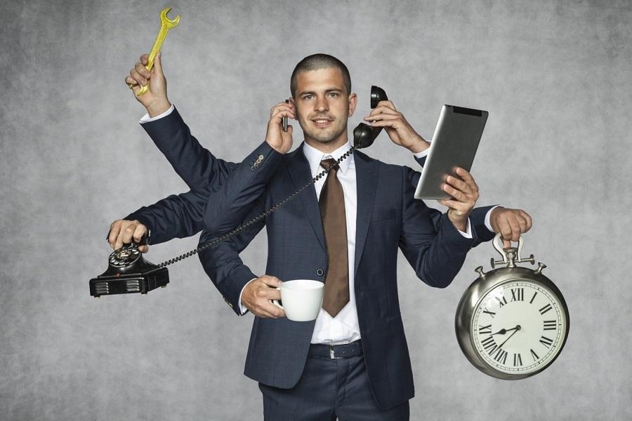دلایل ترس از ازدواج: از دست دادن موقعیت شغلی