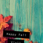 تصویر زمینه برگ پاییزی برای موبایل با کیفیت بالا