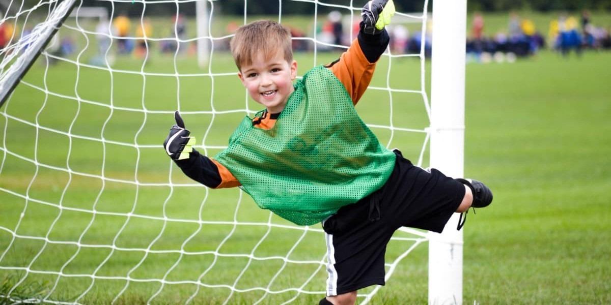 بهترین رشته ورزشی برای کودکان: فوتبال