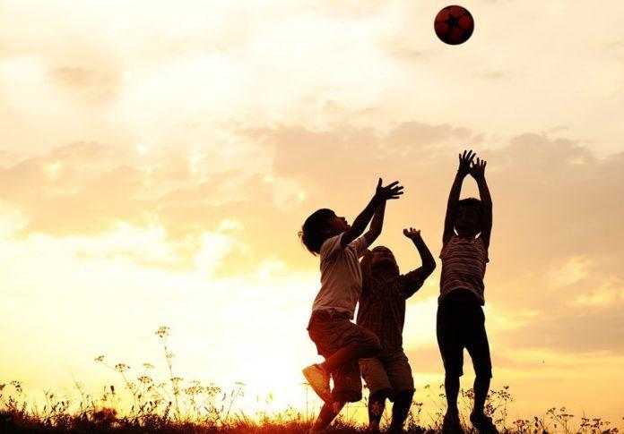 بهترین رشته ورزشی برای کودکان کدام است؟