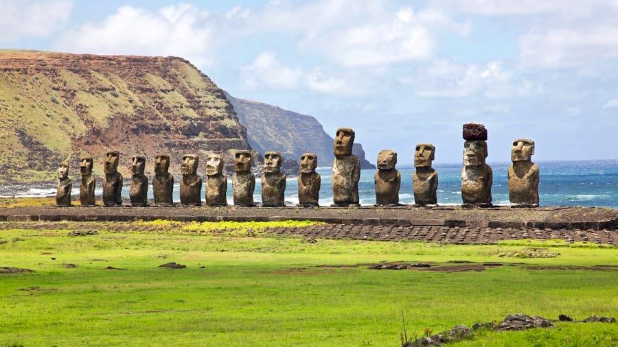 100 تا از بهترین مکان های دنیا در سال 2020: ایسلند شرقی