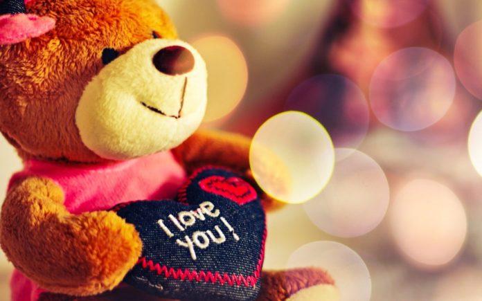 عکس پروفایل i love you (دوستت دارم خارجی) زیبا و کمیاب