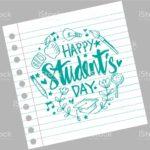عکس نوشته برای پروفایل روز دانش آموز