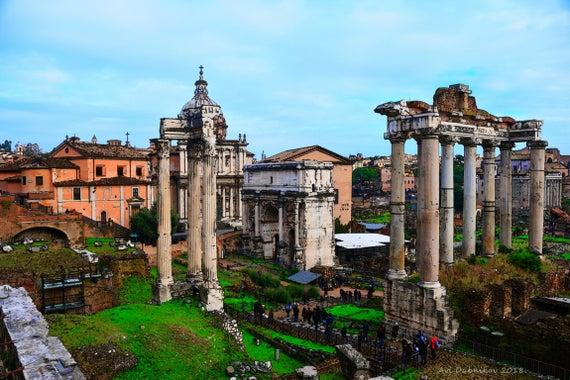 رم، ایتالیا