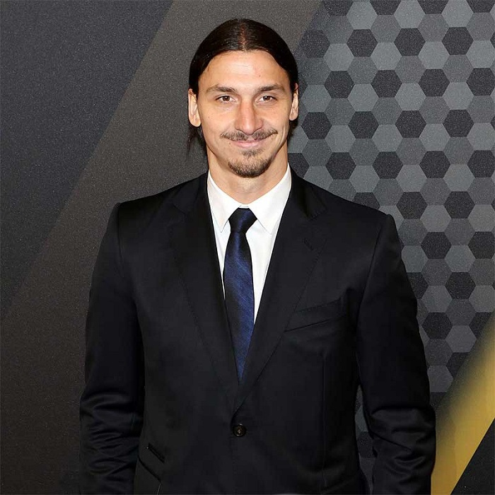 Ibrahimovic Birthday