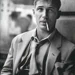 سیگار کشیدن تام هاردی