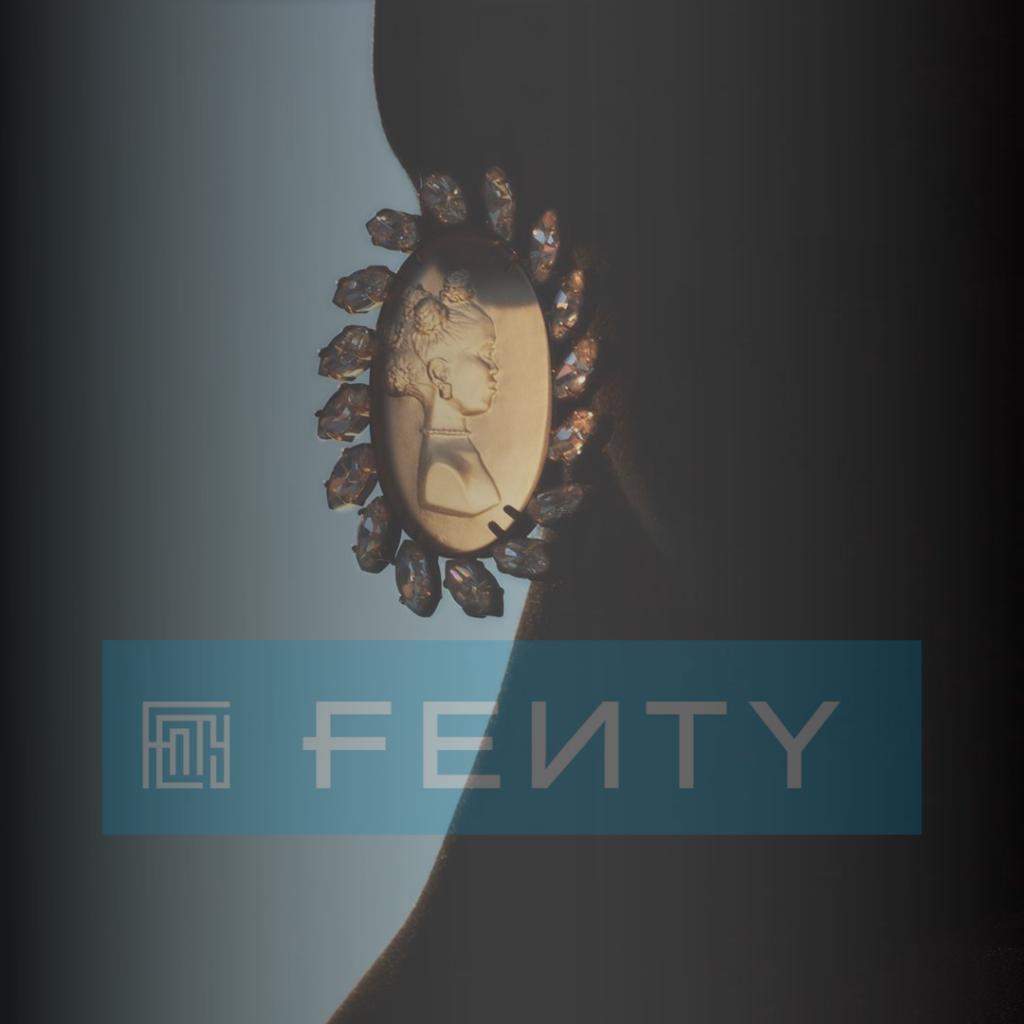 اکسسوری Fenty Style